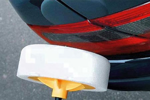нанопокрытие лакокрасочных поверхности автомобиля